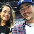 Grant Gustin (The Flash) fiancé : il a fait sa demande à sa petite amie LA Thoma
