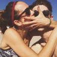 Grant Gustin (The Flash) fiancé à sa petite amie LA Thoma