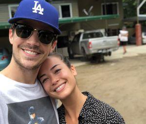 Grant Gustin marié en secret à sa petite amie Andrea Thoma ? Il répond aux rumeurs