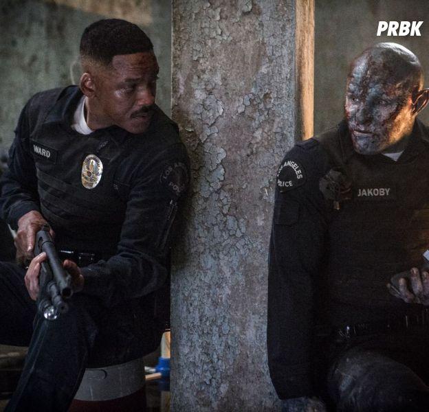 Bright 2 : Netflix commande une suite avec Will Smith et Joel Edgerton