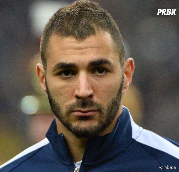 Karim Benzema clashé après avoir posé avec un bébé tigre, il réplique