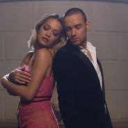 "Clip ""For You"" : Rita Ora et Liam Payne dévoilent leur titre sensuel pour Fifty Shades Freed 🎶"