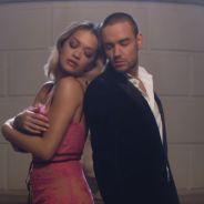 """Clip """"For You"""" : Rita Ora et Liam Payne dévoilent leur titre sensuel pour Fifty Shades Freed 🎶"""