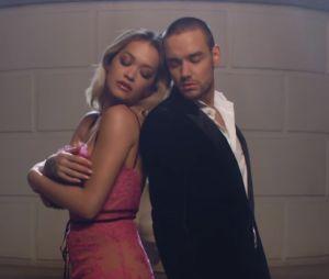 """Clip """"For You"""" : Rita Ora et Liam Payne forment un couple glamour et sensuel"""