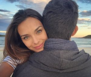 """Marine Lorphelin : son fiancé Christophe poignardé """"va mieux"""""""