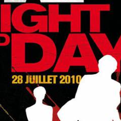 Night and day ... LA sortie ciné du jour ... mercredi 28 juillet 2010