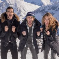 Philippe Lacheau, Elodie Fontan et Tarek Boudali débarquent dans Les Enfoirés 2018