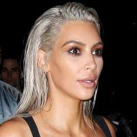 Kim Kardashian : adieu les bonnes résolutions, elle reposte des photos de ses bijoux (et ses seins)