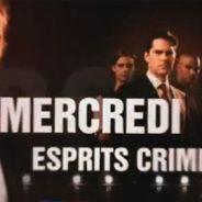 Esprits Criminels ... sur TF1 ce soir ... mercredi 30 juin 2010 ... bande annonce