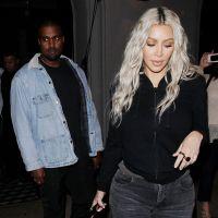 Kim Kardashian et Kanye West à nouveau parents, Twitter cherche des prénoms à leur baby girl