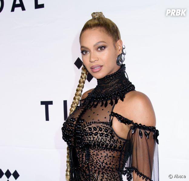 Beyoncé : son cadeau à 17 000 euros à Kim Kardashian pour la naissance de sa fille