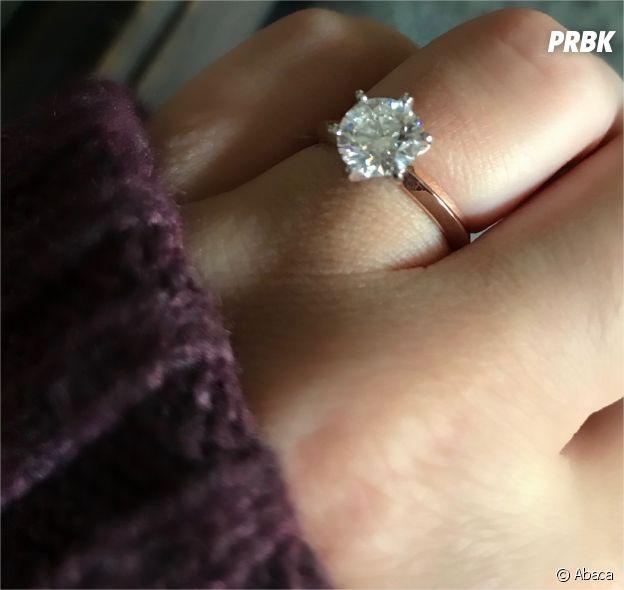 Camilla Luddington (Grey's Anatomy) : sa sublime bague de fiançailles