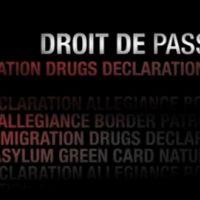 Droit de passage ... La 1ere bande annonce en VF du film dramatique avec Sean Penn