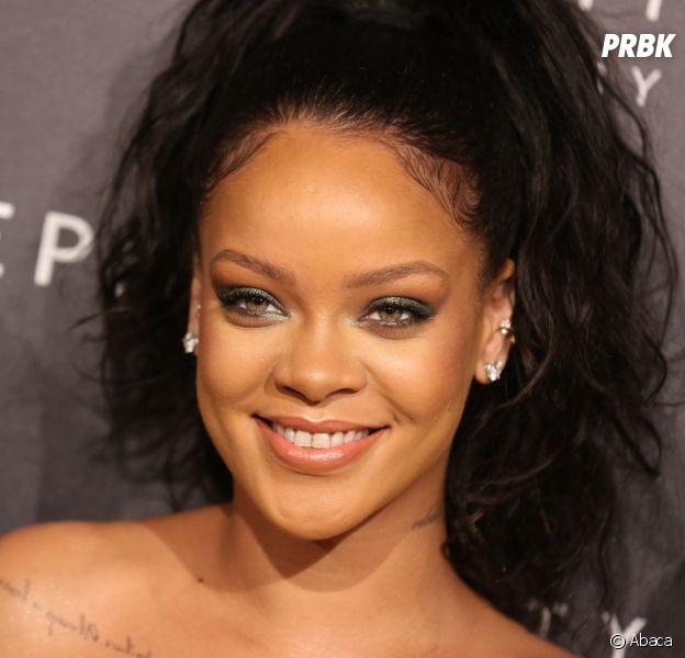 Rihanna à Paris : la chanteuse voudrait emménager avec son chéri Hassan Jameel dans la capitale française !