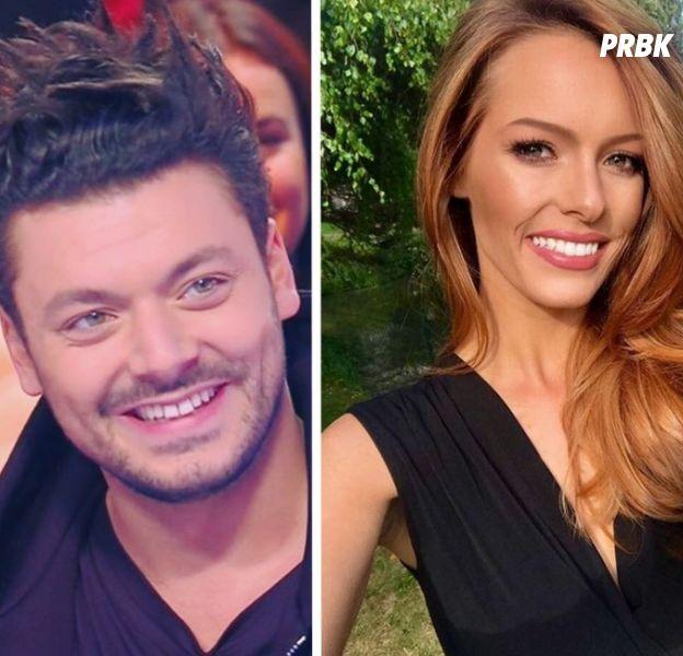 Maëva Coucke (Miss France 2018) en couple avec... Kev Adams ? Elle répond
