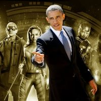 Legends of Tomorrow saison 3 : Barack Obama bientôt dans la série