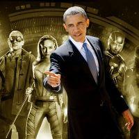Legends of Tomorrow saison 3 : Barack Obama bientôt dans la série