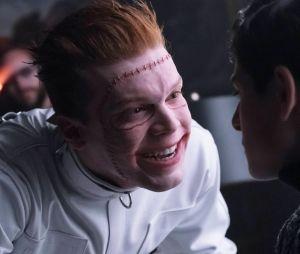Gotham saison 4 : c'est officiel, Jerome n'est pas le Joker, mais...