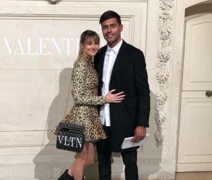 Shailene Woodley en couple avec Ben Volavola, c'est officiel
