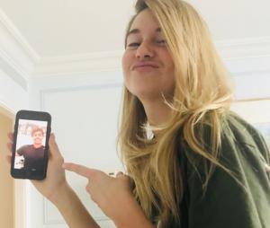 Shailene Woodley affiche son amour pour Ben Volavola sur Instagram