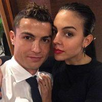 Cristiano Ronaldo : ses jumeaux Eva et Mateo ont bien grandi