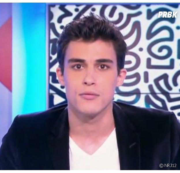 Martial Bétirac tacle Aymeric Bonnery et Ayem Nour
