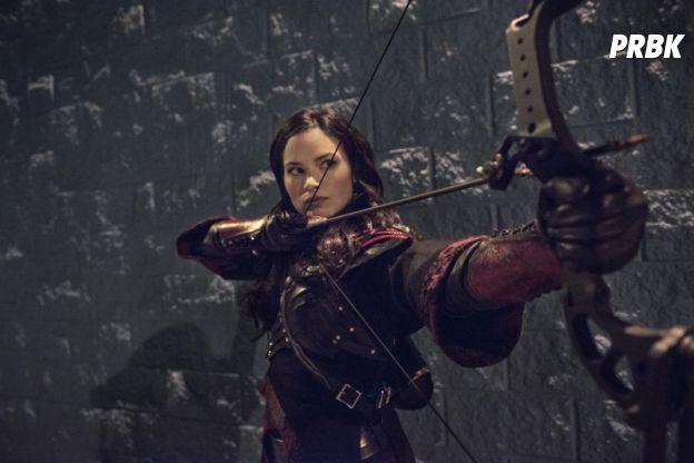 Arrow saison 6 : Nyssa Al Ghul de retour