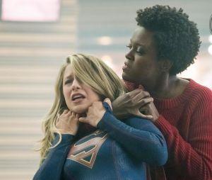 Supergirl saison 3 : Kara bientôt face à Purity