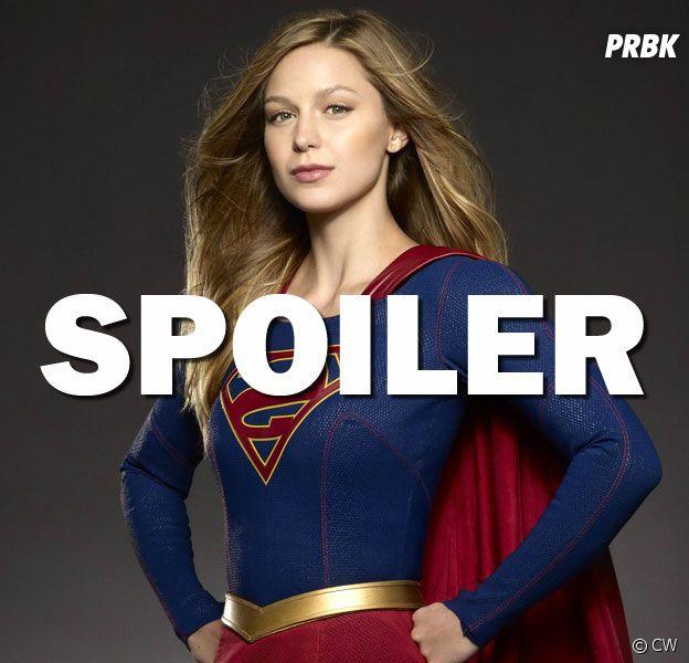 Supergirl saison 3 : qui est la nouvelle ennemie de Kara ?