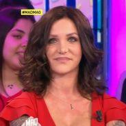 """Julia Paredes, grosse peur pour sa fille : """"elle ne pouvait plus respirer"""""""