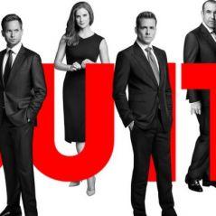Suits saison 8 : la série renouvelée sans... Patrick J. Adams (Mike) et Meghan Markle (Rachel)