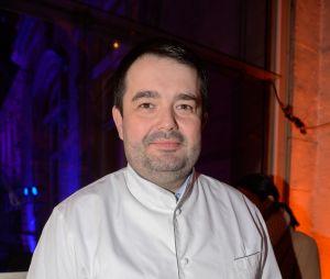 Jean-François Piège (Top Chef 2018) avant sa perte de poids