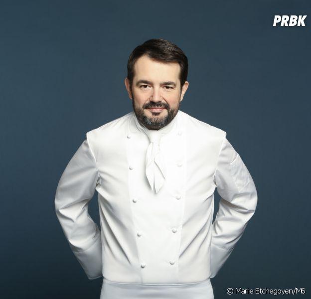 Jean-François Piège (Top Chef 2018) aminci : découvrez combien de kilos il a perdu