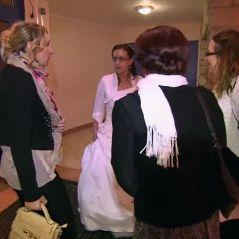 4 mariages pour 1 lune de miel : gonflées par l'ambiance, trois candidates plantent la mariée