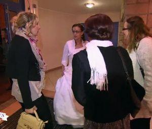 4 mariages pour 1 lune de miel : trois candidates fuient un mariage