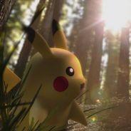 Pokémon GO : cette sublime vidéo va vous (re)donner envie de jouer