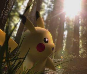 Pokémon GO : une vidéo bluffante pour l'arrivée des Pokémon de troisième génération