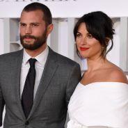Jamie Dornan révèle que sa femme Amelia Warner n'a jamais vu Fifty Shades of Grey
