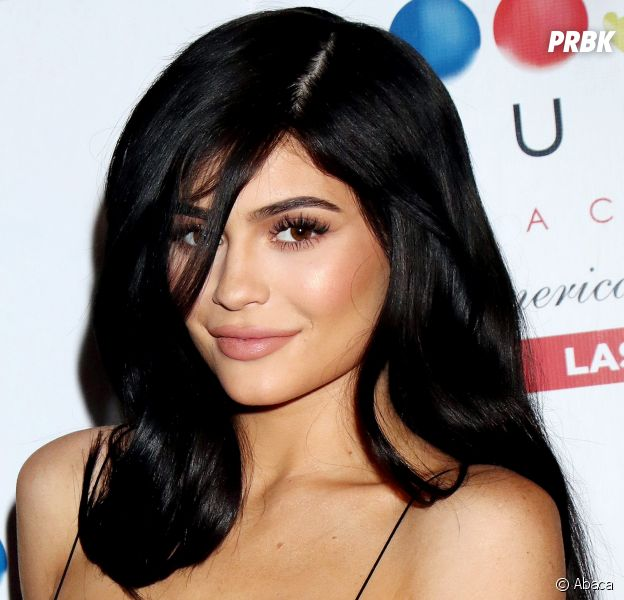 Kylie Jenner dévoile la première photo de Chicago West
