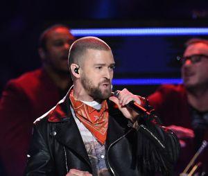 TheMan of the Woods Tour :Justin Timberlake bientôt en concert à Paris !