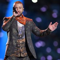 Justin Timberlake annonce un concert à Paris !