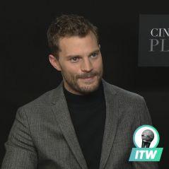 Jamie Dornan (Fifty Shades Freed) doublé pour les scènes de sexe ? Il nous répond !
