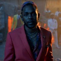 """Clip """"All The Stars"""" : Kendrick Lamar et SZA nous émerveillent pour la BO de Black Panther 💫"""