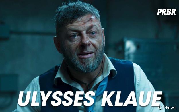 Black Panther : qui est Ulysses Klaue ?