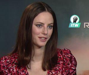 Kaya Scodelario (Le Labyrinthe 3) : évolution de son personnage Teresa, souvenirs du tournage, différences entre les trois films de la saga... elle se confie en interview avec PRBK