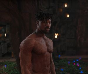 Black Panther : Michael B. Jordan