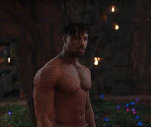 Black Panther : Michael B. Jordan