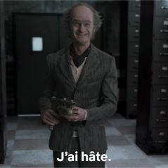 """Les Orphelins Baudelaire saison 2 : de nouveaux épisodes """"épouvantables"""" promet Olaf"""