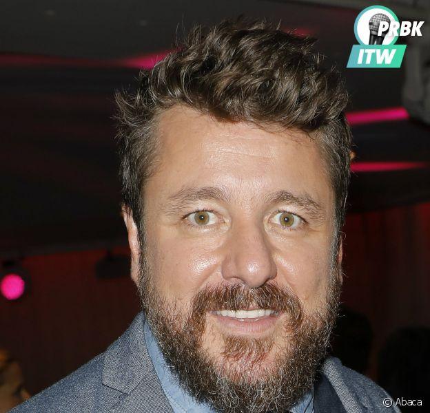 """Bruno Guillon dans les Z'amours : """"Je m'attendais à un flot incessant d'insultes"""" (Interview)"""