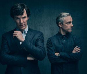 Sherlock saison 5 : mauvaise nouvelle dévoilée par Martin Freeman